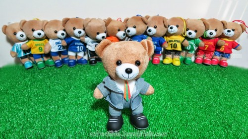 Bolario Bear Collection at 7-Eleven Malaysia