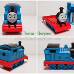 Dutch Lady's Thomas & Friends Stationery