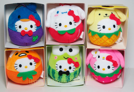 hello-kitty-fruit-mart-6-plush-toys